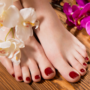 Pedicures